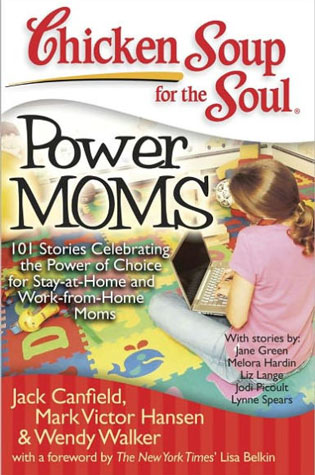 EliseChidley-ChickenSoupfortheSoul-PowerMoms_BookCover